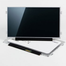 Asus EeePC 1008P LED Display 10,1