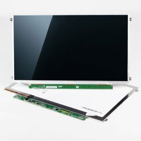 Acer TravelMate 8372TZ LED Display 13,3