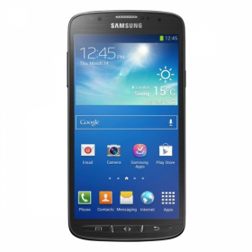 Samsung Galaxy S4 Active LTE GT-i9295 Display