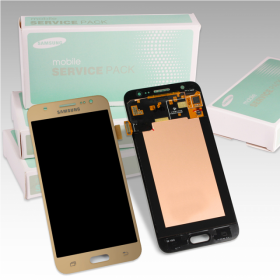 Samsung Galaxy J5 SM-J500F Display gold