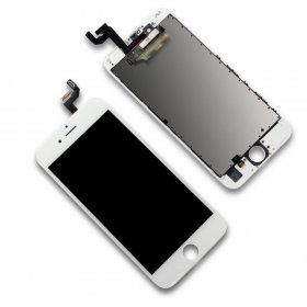 iPhone 6s Retina Display Touchscreen weiß/white