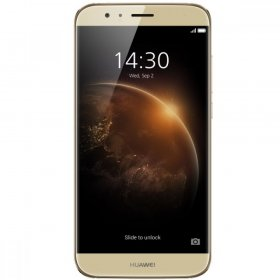 Huawei Ascend G8 Display Touchscreen