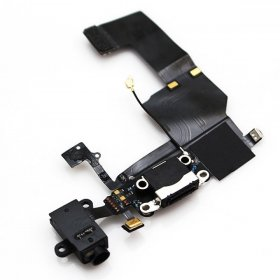 iPhone 5c System Anschluss Connector inkl. Audio...