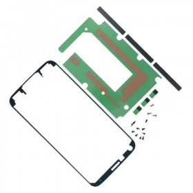 Samsung Galaxy S5 Plus SM-G901F Klebe-Folie Service Kit