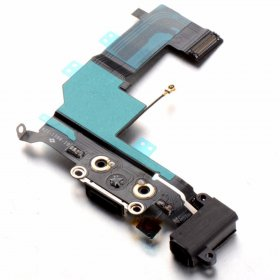 iPhone 5s System Anschluss Connector inkl. Audio...
