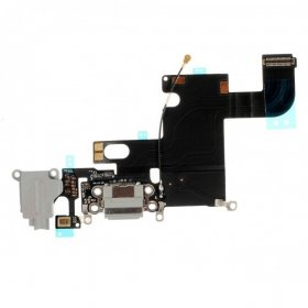 iPhone 6 System Anschluss Connector inkl. Audio Flexkabel...