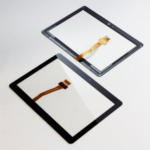 Samsung Galaxy Tab 2 (10.1) Digitizer Glas Touchscreen GT-P5100