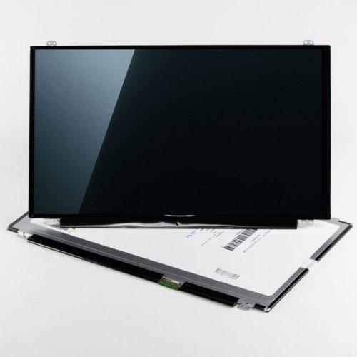 Sony Vaio SVE1512C6EW LED Display 15,6 glossy