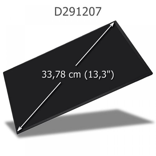 AUO D291207 LCD Display 13,3 XGA