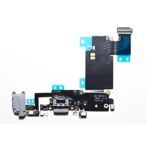 iPhone 6s Plus System Anschluss Connector inkl. Audio Flexkabel