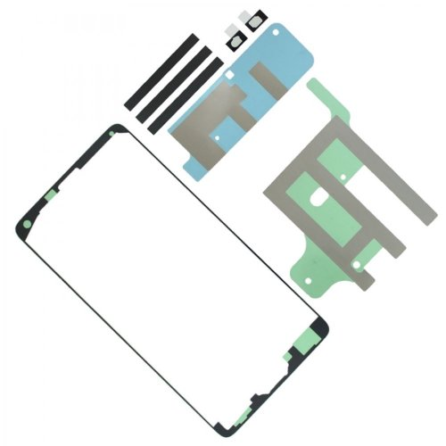 Samsung Galaxy Note 4 SM-N910F Klebe-Folie für Display LCD Rework Kit