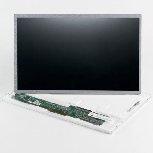 HANNSTAR HSD100IFW1-A02 LED Display 10,1 WSVGA matt