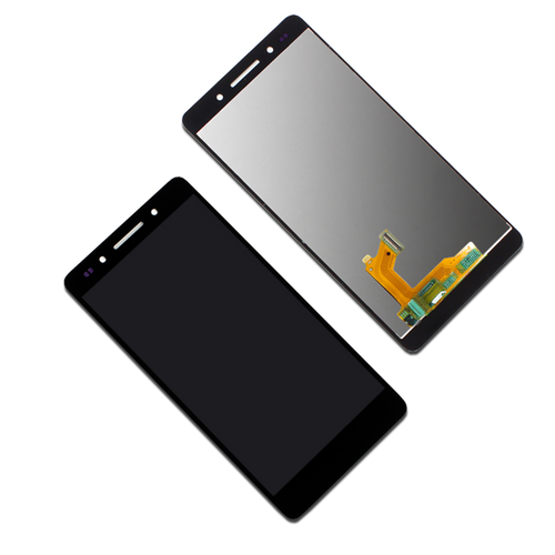 Huawei Honor 7 Display Touchscreen schwarz