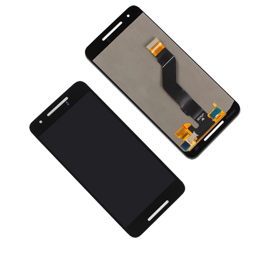 Huawei Nexus 6P Display Touchscreen schwarz