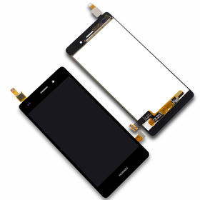 Huawei Ascend P8 Lite Display Touchscreen schwarz