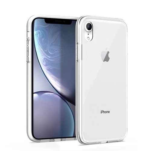 SiGN Ultra Slim Case passend für iPhone X/XS transparent