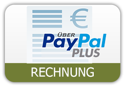 Paypal-Plus Rechnung